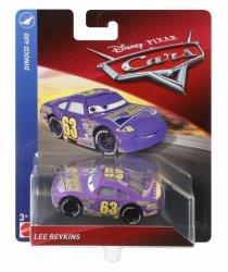 Mattel Samochodzik Auta Lee Revkins