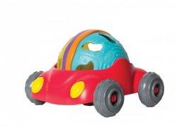 Playgro Zabawny samochodzik