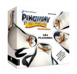 PHALANX Gra Pingwiny z Madagaskaru