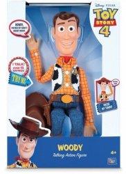 Tomy Toy Story Mówiący Szeryf Chudy