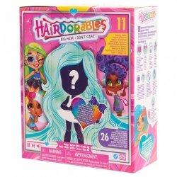 Laleczka Hairdorables z zestawem kreatywnym II