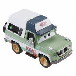 Mattel Samochodzik Auta 3 Deluxe Roscoe