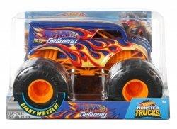 Hot Wheels Pojazd Monster Trucks GCX23