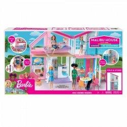 Domek Barbie Malibu