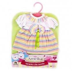 Ubranko dla lalki Amelka