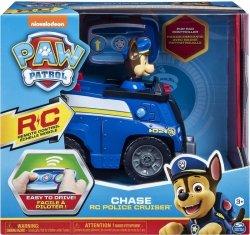 Spin Master Pojazd RC Psi Patrol Chase