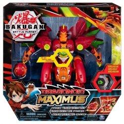 Spin Master Figurka BAKUGAN Draganoid Maximus