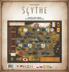 PHALANX Dodatek do gry Scythe: Modularna Plansza