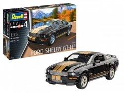 Revell Model plastikowy Shelby GT-H 2006