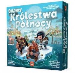 Portal Games Gra Osadnicy Królestwa Północy