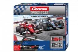 Carrera Tor wyścigowy Formula Rivals