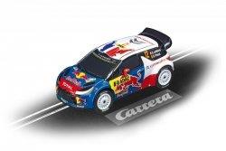 Carrera Auto Citroen DS3 WRC Citroen WRT St Lefeb