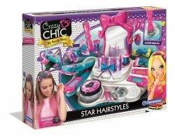 Clementoni Zestaw kosmetyków Salon fryzjerski