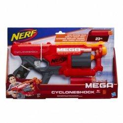 Hasbro Wyrzutnia Nerf Mega Cycloneshock