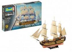 Revell Model plastikowy HMS Victory