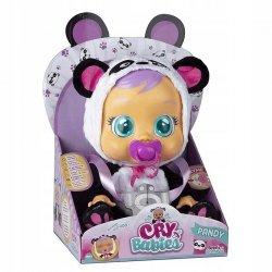 Tm Toys Lalka Cry Babies Pandy