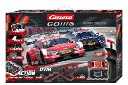 Carrera Tor wyścigowy DTM Speed Record