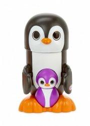 Little Tikes Zabawka interaktywna Zerkające zwierzątka, Pingwin