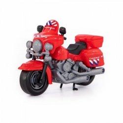 WADER-POLESIE Motor strażacki (NL) w siatce