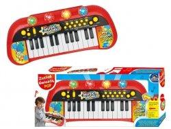 Madej Organy muzyczne