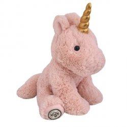 Beppe Maskotka Jednorożec Lucio 20 cm różowy