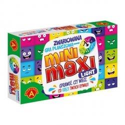 Gra Mini Maxi light