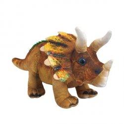 Beppe Maskotka Triceratops 35 cm
