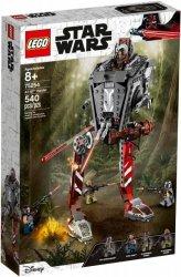 LEGO Polska Klocki Star Wars Szturmowa maszyna krocząca AT-ST