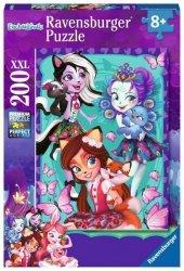 Ravensburger Puzzle 200 elementów XXL Enchantimals