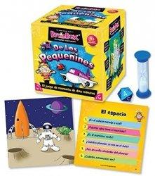 Albi Gra BrainBox Pictures in Spanish