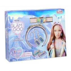 Mga Zestaw GLAM GOO Jewel Fashion Pack
