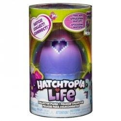 Spin Master Maskotka HATCHIMALS HatchiPets Glitter