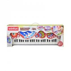 Smily Keyboard 1/6