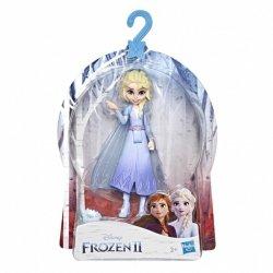 Hasbro Figurka Frozen 2 Mini Laleczka Elsa