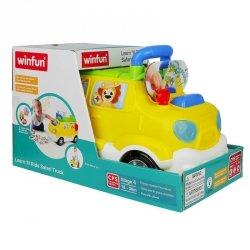 Smily Edukacyjne Auto Jeździk Safari