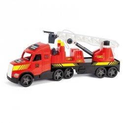 Wader Magic Truck Straż Pożarna