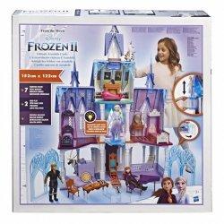 Hasbro Zamek Arendelle Frozen 2