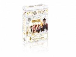 Winning Moves Karty Waddingtons Harry Potter 2019