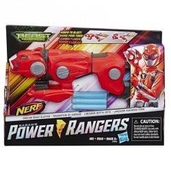 Pistolet Power Rangers Beast Morphers Cheetah Beast Blaster