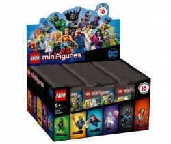 LEGO Klocki Heroes Mini figurka