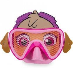 Spin Master Maska do pływania Swimways Psi Patrol  Skye