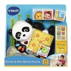 Vtech Układanki wesołej pandy