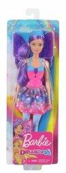 Mattel Lalka Barbie Dreamtopia