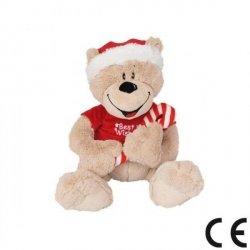 Beppe Miś Siedzący Candy 35 cm