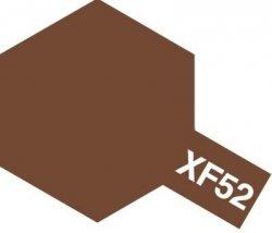 Farba Acrylic Mini XF-52 Flat Earth