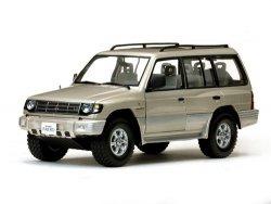 SUN STAR 1998 Mitsubishi Montero Long