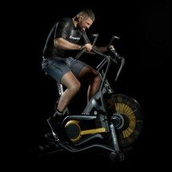 Profesjonalny rower treningowy powietrzny inSPORTline AirBeast model 2019