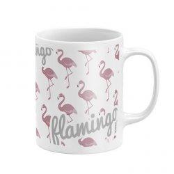 Kubek ceramiczny Zaska - Flaming 03