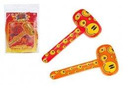 Dmuchana zabawka - młotek – losowy model
