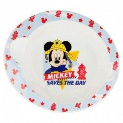 Miska do mikrofali Myszka Mickey 01